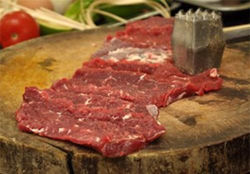 Thịt bò cuộn măng tây ngon ngất ngây 5