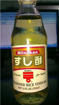 Dấm Mitsukan