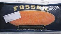 Cá hồi xông khói -  Smoked Salmon