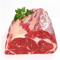 Nạc lưng bò úc tươi - Beef Ribeye