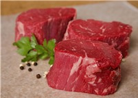 Thăn nội bò tươi - Beef Tenderloin