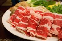 Ba chỉ bò Mỹ thái sẵn - Beef short plate