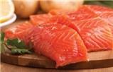 Cách làm món cá hồi ngũ sắc thơm ngon cực hấp dẫn