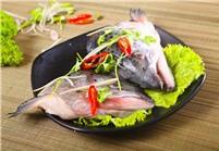 ĐÂÙ CÁ HỒI-Salmon's Head