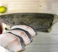 Cá tuyết loại lớn - Big cod fish